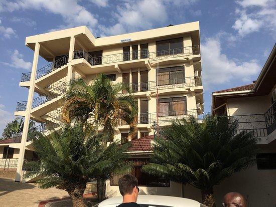 Mahina Paradise Hotel