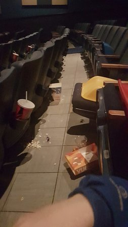 half off e0cf6 25a56 Vue Cinemas  state of the seats near me