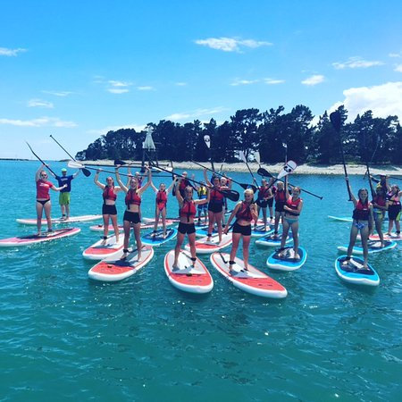 Nelson, New Zealand: Guided group tours available