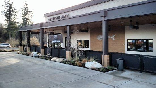 Marysville, WA: Bonefish Grill