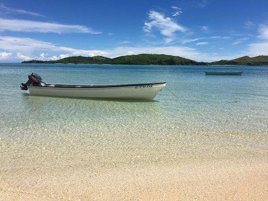 ヤサワ諸島 Picture