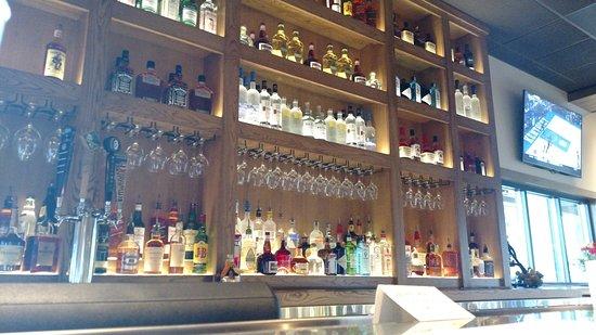 Marysville, WA: Beautiful bar