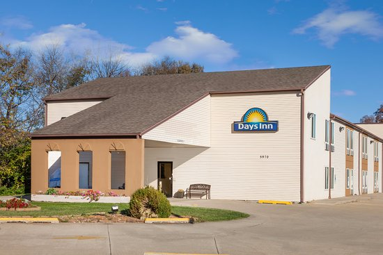 Days Inn Springfield Photo
