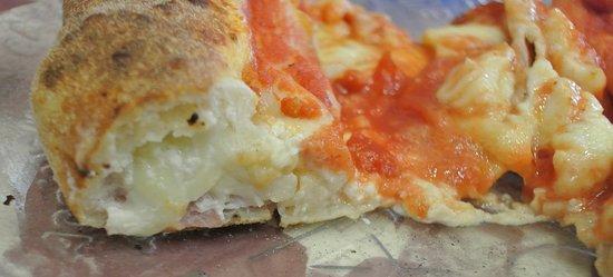 Pizzeria La Terrazza - Picture of Pizzeria La Terrazza, Mediglia ...