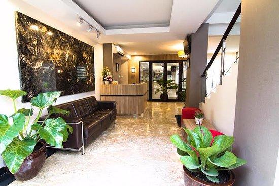 Hotel Tondano Residence