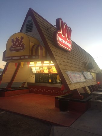 Best Chili Around Review Of Wienerschnitzel Hobbs Nm Tripadvisor