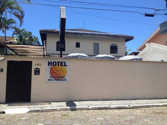 Hotel Pousada Do Parque