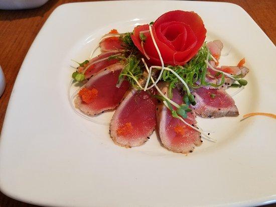 Kabuki Anese Restaurant