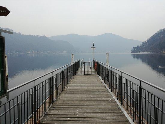 Caslano, Switzerland: IMG_20170110_132111_large.jpg