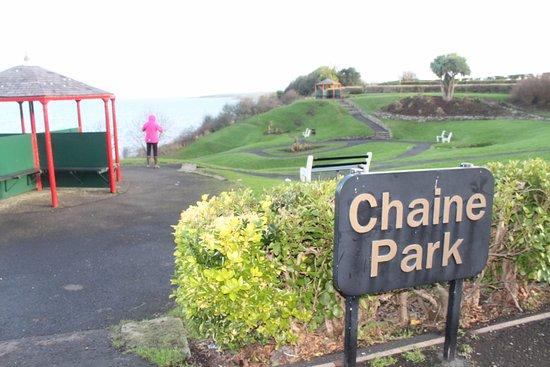 Chaine Park