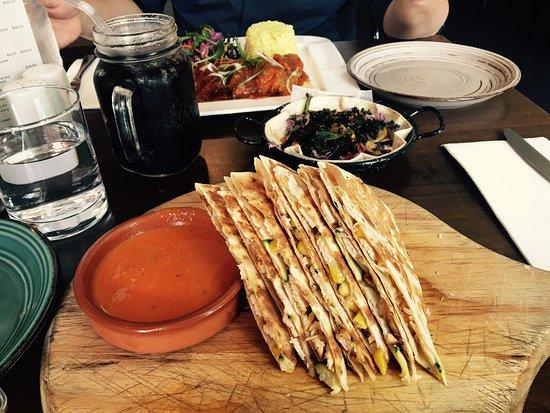 Wanganui, Nueva Zelanda: Tasty !!!!