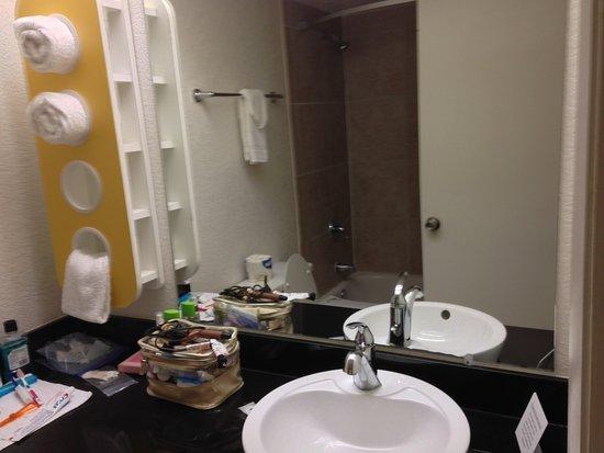 Motel 6 Tampa - Fairgrounds Photo
