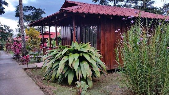藍山農場酒店照片