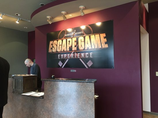 Escape Game Experience