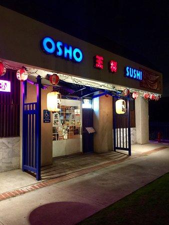 Monterey Park, Kalifornien: Osho