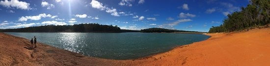 Waroona, Australie : photo1.jpg