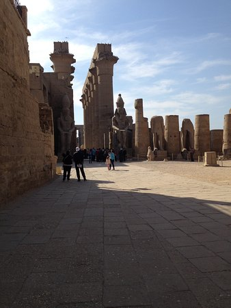 Egypt Select Tours