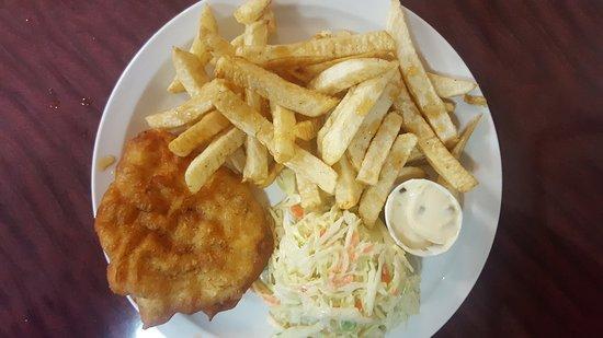 Haultain Fish & Chips: 20170121_163425_large.jpg