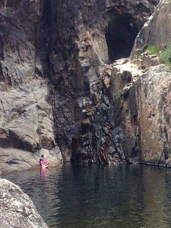 Nethercote Falls: photo0.jpg