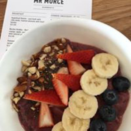 """Sorrento, Australia: Come down for our 'healthy start"""" breakfast specials"""