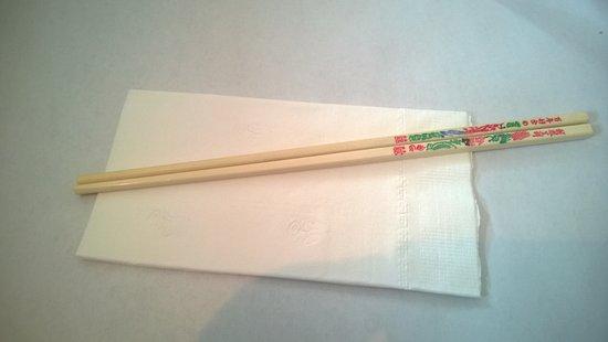 Farmington, CT: Chopsticks