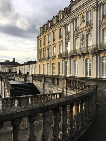 Schloss in Brühl: photo9.jpg
