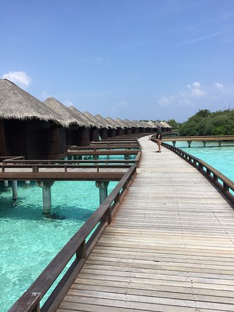 Club Water Bungalows