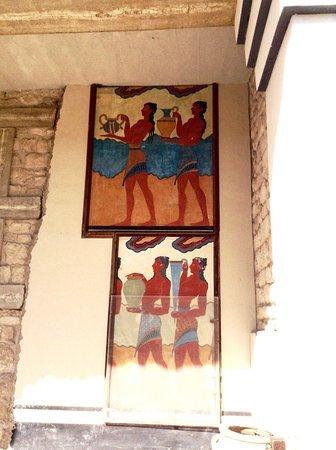Knossos Archaeological Site: photo1.jpg