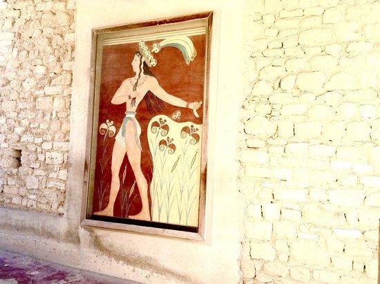 Knossos Archaeological Site: photo2.jpg
