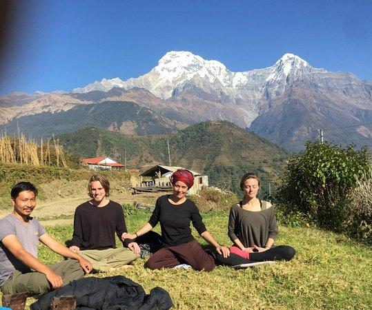 Osho Healing Buddha