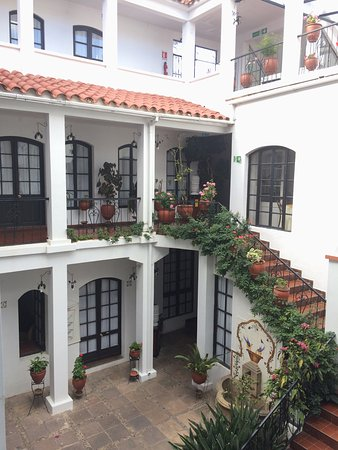 El Hostal de Su Merced