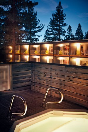 Basecamp South Lake Tahoe 사진