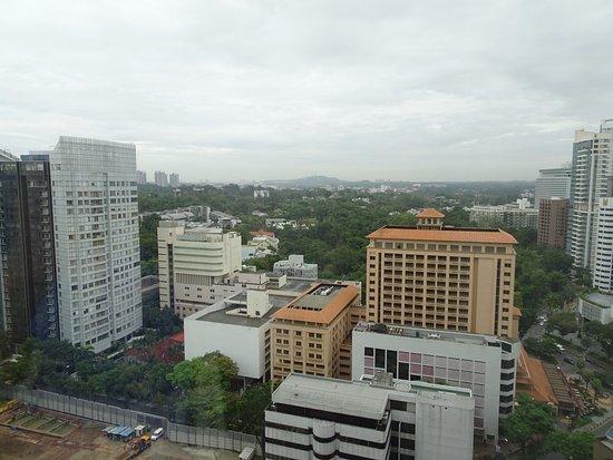 Four Seasons Hotel Singapore Image