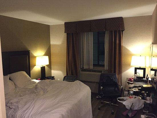 貝斯特韋斯特廣場酒店照片