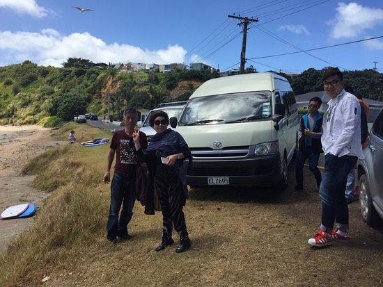 Waiheke-øya, New Zealand: photo0.jpg