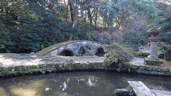 Sumiyoshiya : Nearby gardens