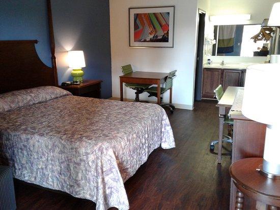 เซียร์ราวิสตา, อาริโซน่า: New Remodeled Rooms