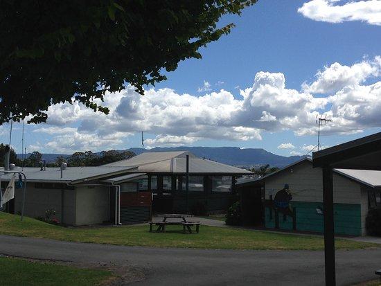 Foto de Omokoroa Kiwi Holiday Park