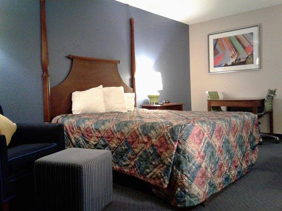 เซียร์ราวิสตา, อาริโซน่า: Room Decor