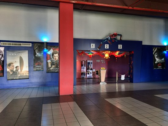 Langkawi Cineplex