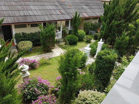 Holiday Village & Natural Garden Resort