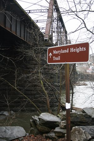 Harpers Ferry National Historical Park照片