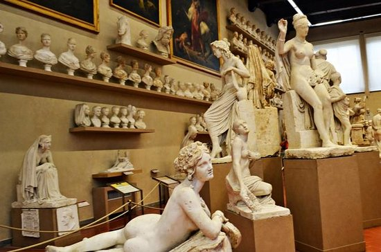 Private Tour: Skip-the-Line Accademia...