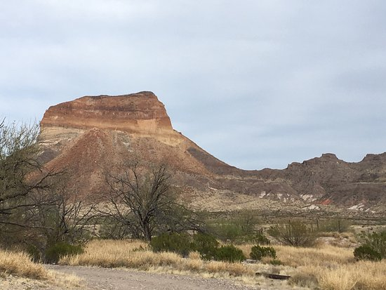 Alpine, TX: Big Bend National Park