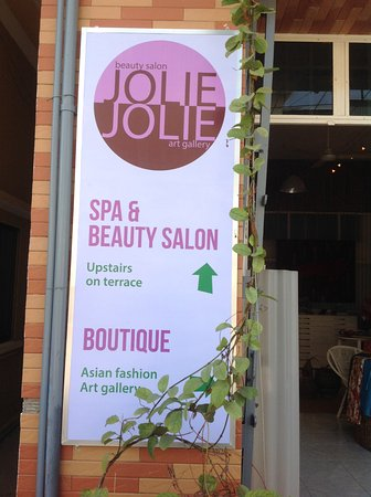 Jolie Jolie Beauty Salon