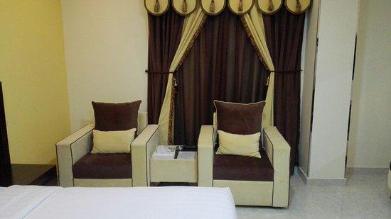 Buraimi, Ομάν: Al Safa Hotel