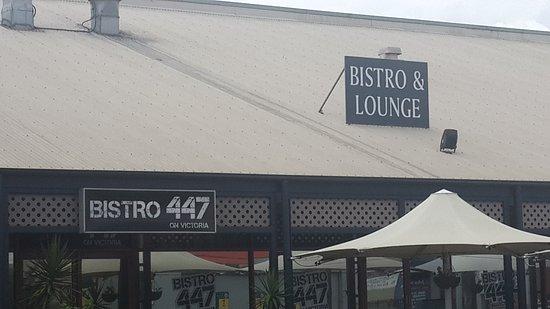 Fairfield Restaurants