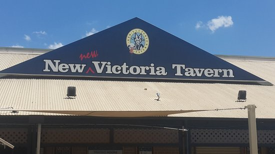 The New Victoria Tavern