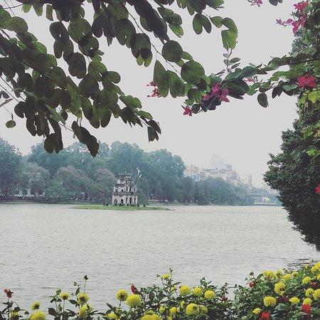 Hanoi Finnegans Hotel 사진