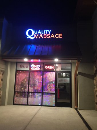 Quality Massage